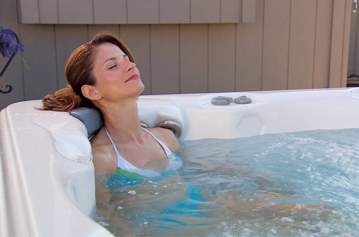 Hot Tub Maintenance Tips